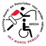 Het Bonte Perdje Logo
